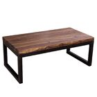 Enid Long Coffee Table