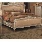Alvares Upholstered Bed Size: Queen