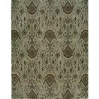 Hand-Tufted Gray Area Rug Rug Size: Rectangle 9' x 12'