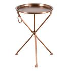 Butler Coffee Table with Tray Top