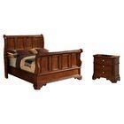 Bayliss Panel Configurable Bedroom Set