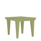 Bubble Club Coffee Table Color: Pink