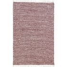 Complex Hand-Loomed Brown Area Rug Rug Size: 9' x 12'