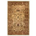 Sultanabad Hand-Tufted Area Rug Rug Size: Runner 2'6