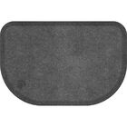 Pet Mat Color: Silver Haven, Size: Small: (27
