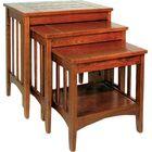 Hugo 3 Piece Nesting Tables
