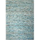 Fagan Light Blue Area Rug Rug Size: Rectangle 5' x 7'