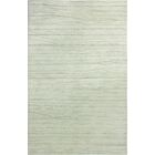 Dynes Hand-Tufted Silver Area Rug Rug Size: Rectangle 7'6