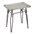 Nguyet Metal Dining Table