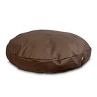 Snoozer Dog Pillow/Classic with Waterproof Covering? Size: Small (36