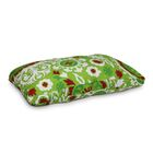 Holiday Dog Pillow/Classic Size: Extra Large (28