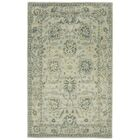 Eugenie Hand-Tufted Blue Area Rug Rug Size: 9' x 13'