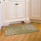 Lambert Seaturtle Green Indoor/Outdoor Area Rug Rug Size: Rectangle 7'10