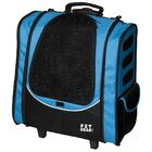 I-GO2 Escort Pet Carrier Color: Ocean Blue