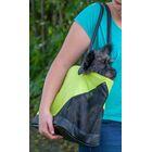 Tote Bag Pet Carrier Color: Citron