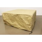 Square Protective Fire Pit Cover Size: 41