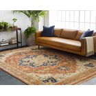 Neechi Area Rug Rug Size: Rectangle 8' x 11'