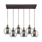 McEwan 6-Light Pendant