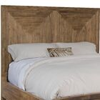 L'Usine Panel Headboard Size: King