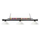 Chapa 3-Light Billiard Light