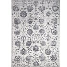 Kenmare Gray Area Rug Rug Size: Rectangle 5'3