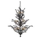 Lamons 13-Light Candle Style Chandelier Crystal Grade: Egyptian