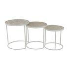 Okemah 3 Piece Nesting Tables