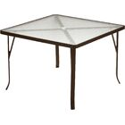 Dining Table Frame Color: Greco
