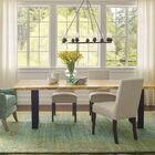 Florence Hand-Knotted Wool Jade Area Rug Rug Size: Rectangle 3' x 5'