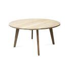 Myers Wooden Dining Table