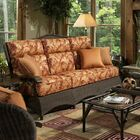Chatham Sofa Seating Group with Cushions Fabric: Canvas Parrot