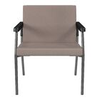 Bariatric Big and Tall Guest Chair Color: Statue