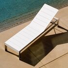 Etra Reclining Chaise Lounge
