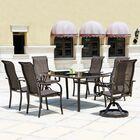 Coronado 7 Piece Dining Set