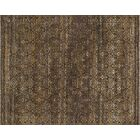 Keithley Hand-Knotted Brown Area Rug Rug Size: Rectangle 5'6