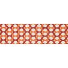 Maziarz Hand-Tufted Red/Orange Area Rug Rug Size: Rectangle 3'6