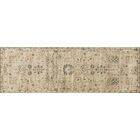 Keever Sand/Charcoal Area Rug Rug Size: Rectangle 9'2