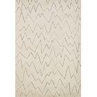 Paniagua Ivory Area Rug Rug Size: Rectangle 8'6