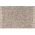 Bundy Gray Indoor/Outdoor Area Rug Rug Size: Rectangle 9'2