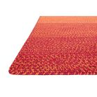 Barta Spice Indoor/Outdoor Area Rug Rug Size: Rectangle 9'3