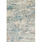 Abella Ivory Area Rug Rug Size: Rectangle 12' x 15'