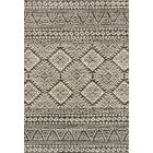 Aparicio Graphite Gray Area Rug Rug Size: Rectangle 3'10