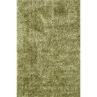 Ballif Hand-Tufted Green Area Rug Rug Size: Rectangle 3'6