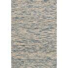 Turcios Hand-Woven Blue/Beige Area Rug Rug Size: Rectangle 7'9