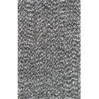 Hackel Gray Area Rug Rug Size: Rectangle 7'6