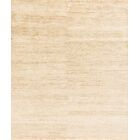 Moiseiev Hand-Knotted Beige Area Rug Rug Size: Rectangle 7'9