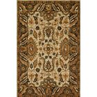 Watertown Beige/Brown Area Rug Rug Size: Runner 2'6