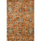 Rust Area Rug Rug Size: Rectangle 9'3
