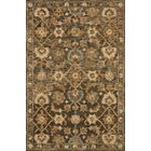 Watertown Hand-Hooked Taupe Area Rug Rug Size: Rectangle 9'3