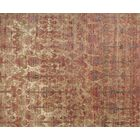 Zanders Drizzle/Berry Area Rug Rug Size: Runner 2'6